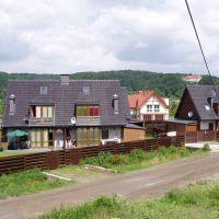 ul. Wielkanocna - Kraków