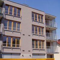 Budynek mieszkalno - usługowy Kraków, ul. Biała 13