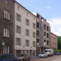 Zamoyskiego 68 Kraków