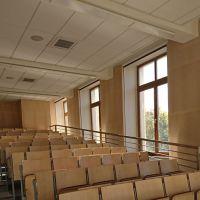 AGH-Przebudowa audytoryjnej sali wykładowej w pawilonie A-0