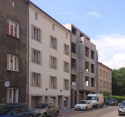 Zamoyskiego 68